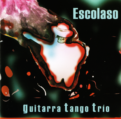 Escolaso - Guitarra Tango Trío